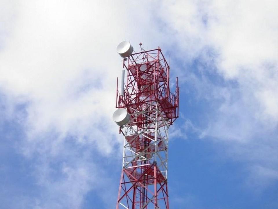 4G и не меньше: в села Хабаровского края проводят скоростной интернет