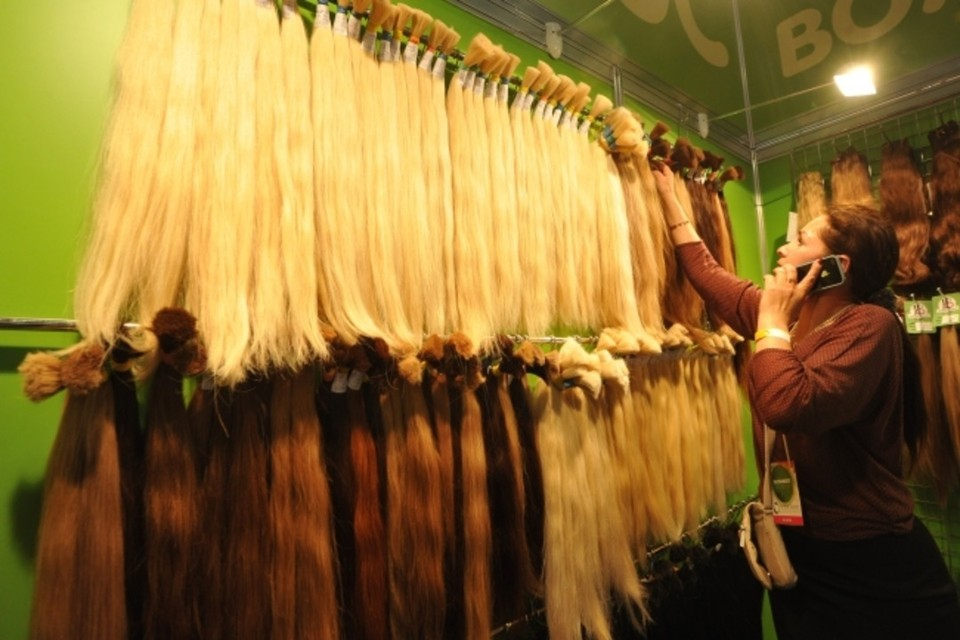 Всего украли 60 париков. Фото: Архив «КП»