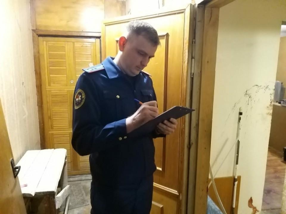 Фото: СУ СК по Саратовской области