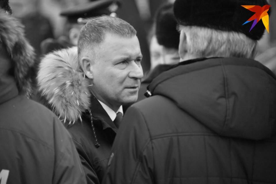 Евгению Зиничеву было 55 лет.