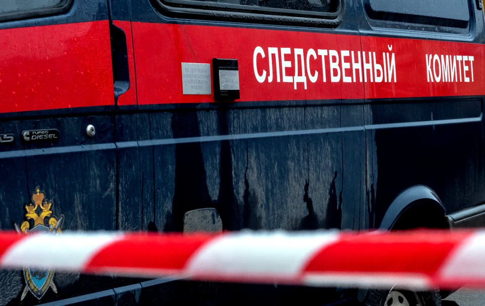 Очередная производственная травма произошла в Томске