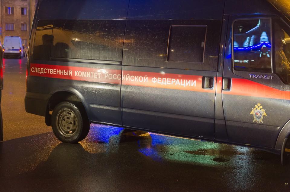 Уголовное дело возбудили в Петербурге после гибели мальчика-инвалида