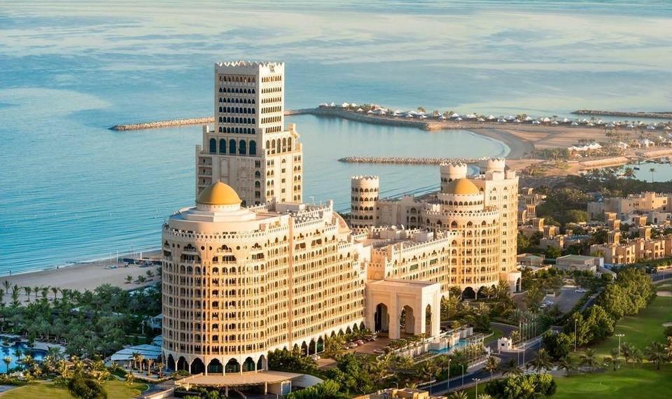 «Белавиа» начнет летать в Рас-эль-Хайма – это арабский курорт «для бедных». Вот почем билеты и отдых вообще.