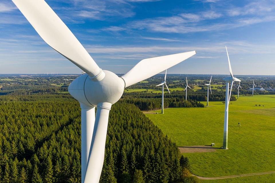 Дальний Восток имеет большой потенциал для развития именно экологичной энергетики