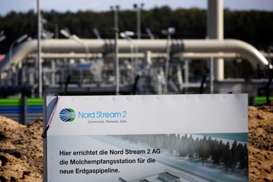 Последним препятствием для «Северного потока-2» может стать следующее правительство Германии