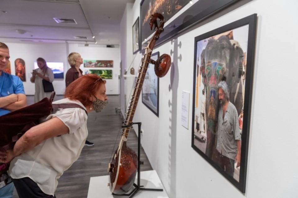 В музее будут представлены современные композиции. Фото: Архив «КП»