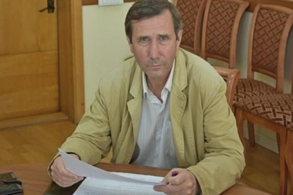 Хабаровчанин снял свою кандидатуру с выборов Госдуму