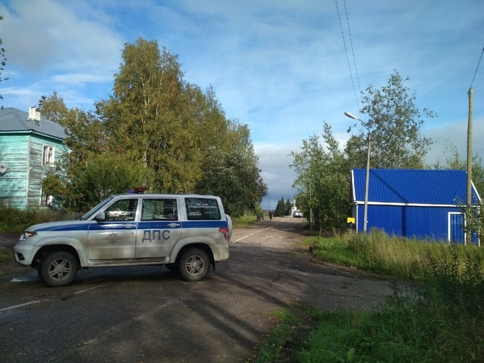 Фото: «Про наш дом Троицко-Печорск