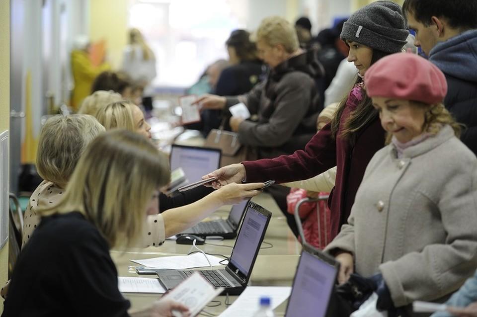 Наблюдатели могут присутствовать на любых избирательных участках