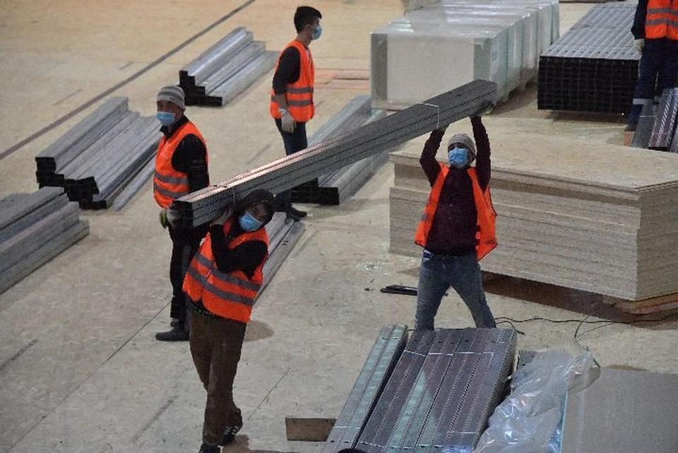 Ярославское УФАС проверит обоснованность повышения цен на строительные материалы