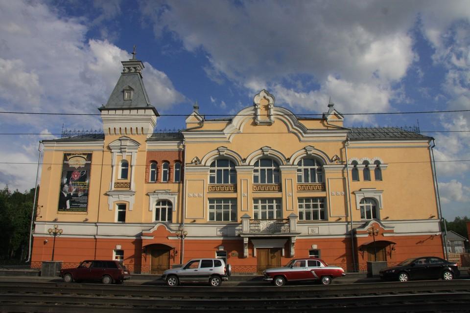 Филармония Алтайского края приглашает на концерт «Любимые мелодии от Симфонического оркестра»