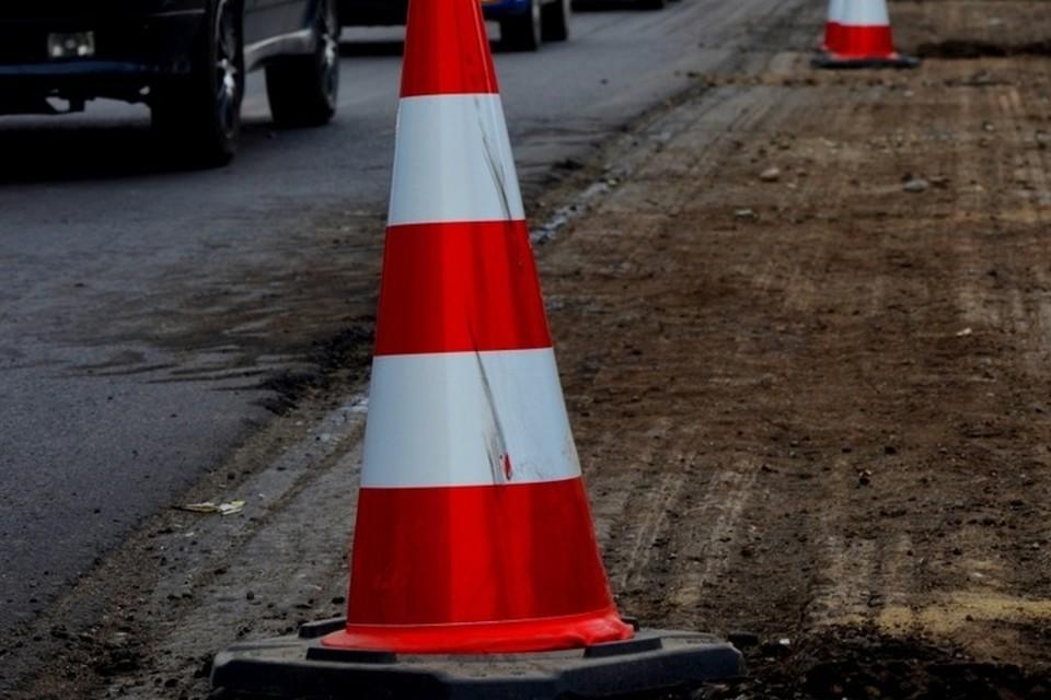 В Краснодаре впервые отремонтируют ул. Мира. Фото: пресс-служба администрации Краснодара