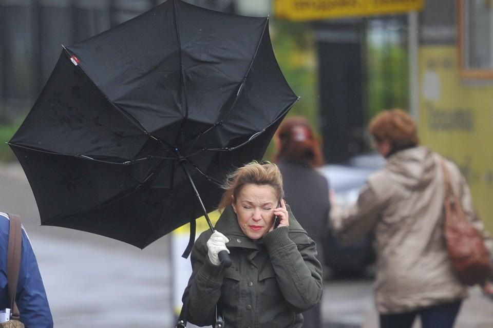 В Кузбасс пришли неожиданные холода, которые продержатся в регионе еще около недели.