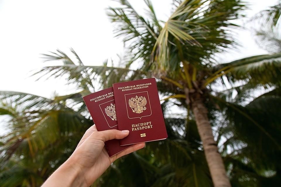 Красноярцы «сметают» туры в Египет, несмотря на возросшие цены
