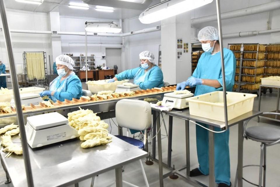 Районы Новосибирской области увеличивают мощности переработки молока. Фото: Правительство Новосибирской области