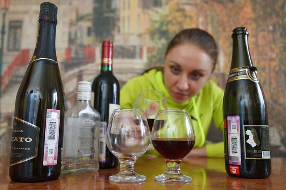 Ставрополье не входит в число регионов, где злоупотребляют алкоголем.