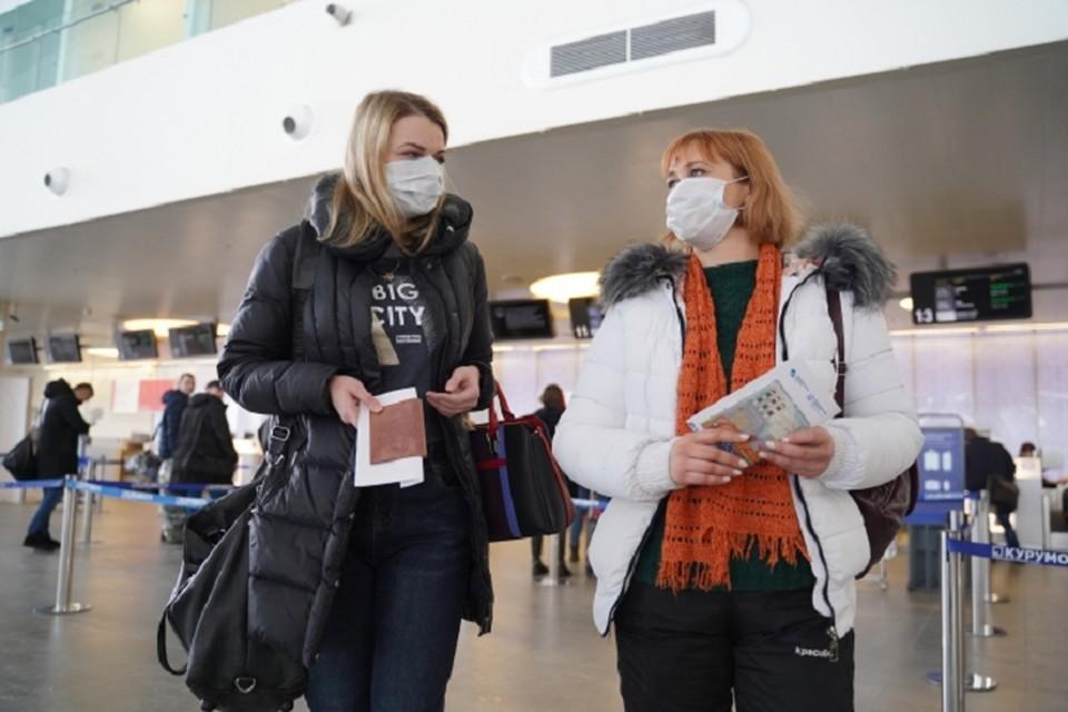 Томичи имеют возможность свободного передвижения в пространстве - не только ходить, но и выезжать за пределы региона, однако меры повышенной готовности в Томской области действуют до 1 октября, и это необходимо учитывать.