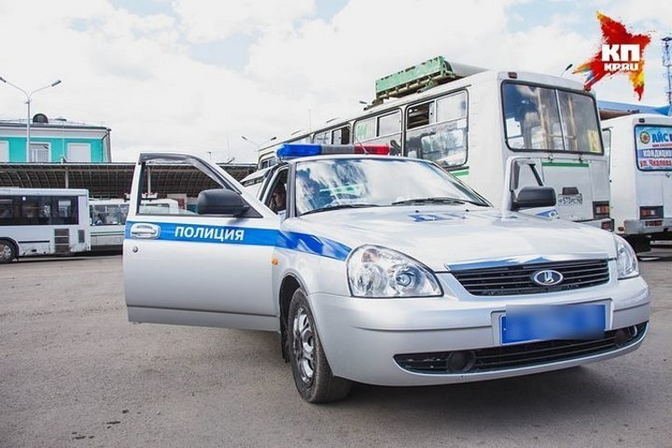 Госавтоинспекция продолжает проверки автобусов