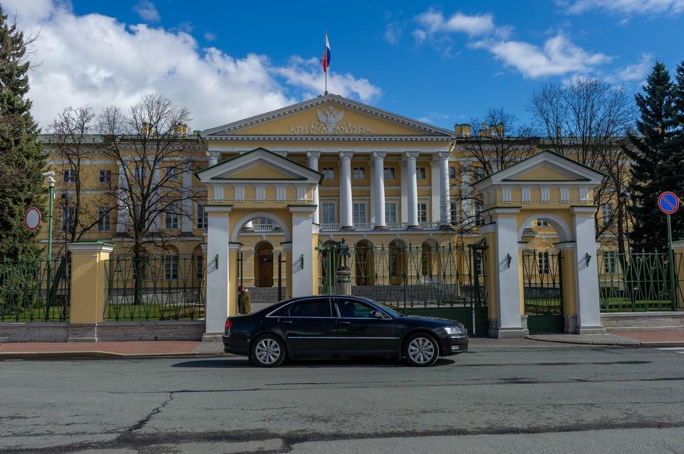 Санкт-Петербург и Белград подписали соглашение о сотрудничестве