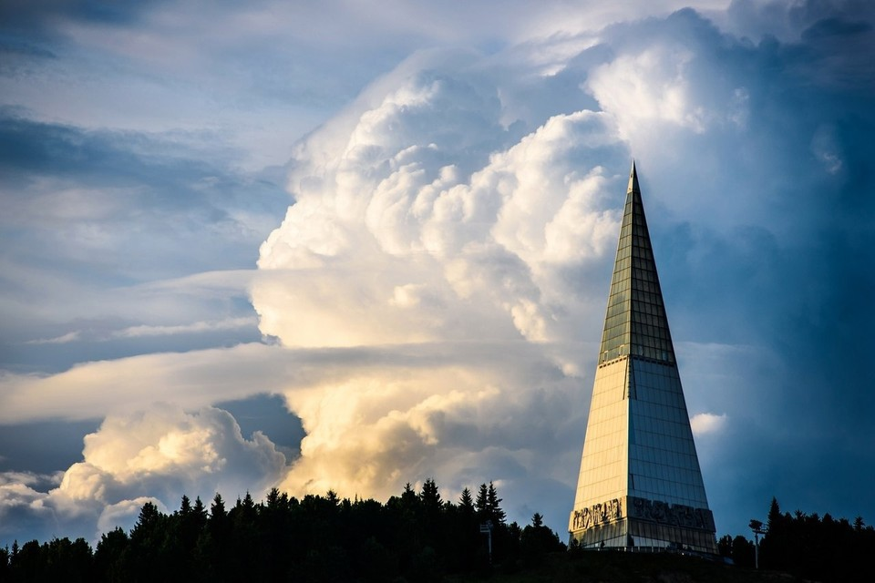 В Югре 11 сентября температура ночью +3… +8 градусов, днем +8… +13 градусов. Фото: Эльвира Кайдаулова