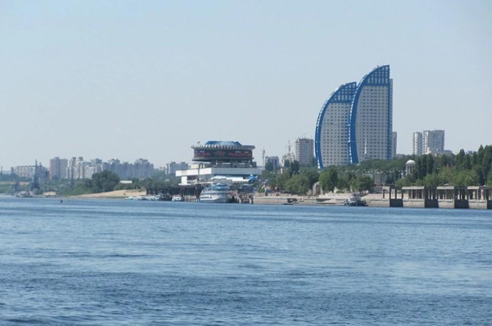 Речпорт проводит мониторинг с помощью судов с эхолотами.