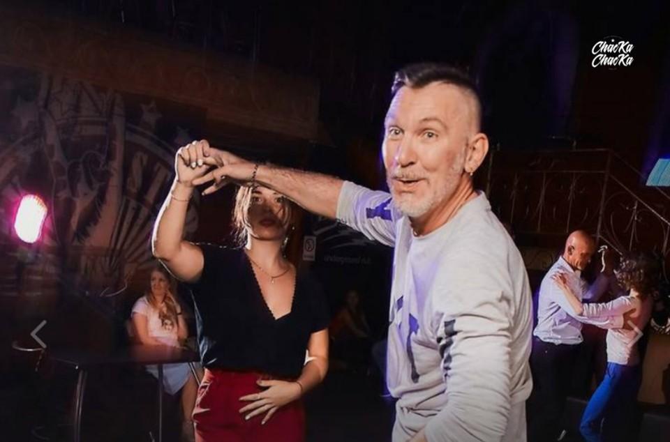 """Фото из группы """"CHACKA CHACKA   Фестиваль Кубинского Танца"""" во """"ВКонтакте"""""""