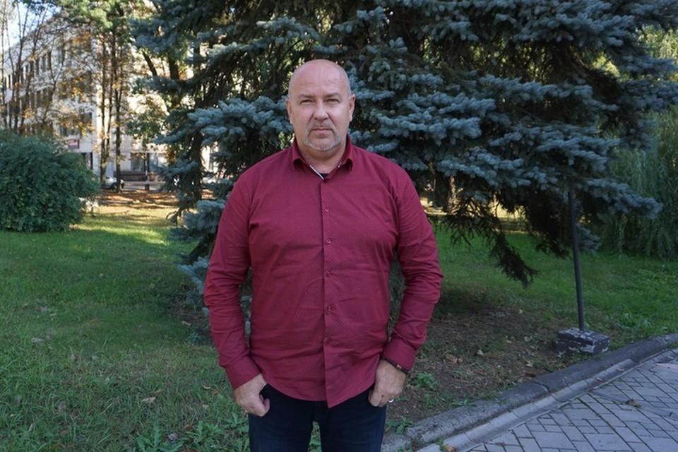 Владислав Бердичевский подчеркнул, что интеграция с Россией продолжается