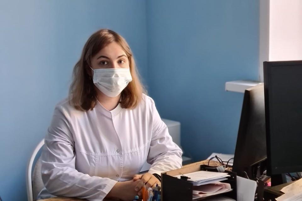 Фото: Пресс-служба министерства здравоохранения Пензенской области