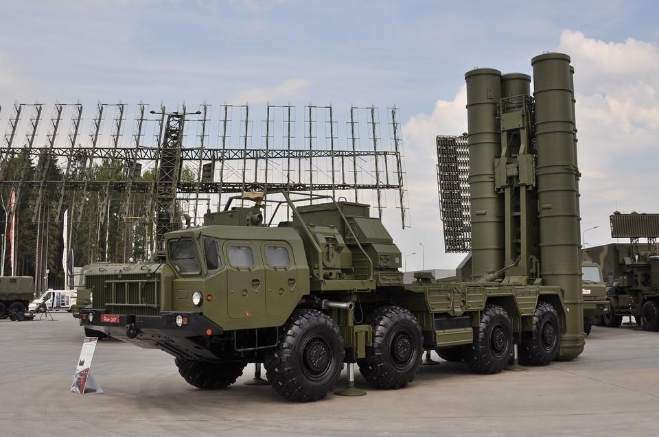 Белоруссия намерена закупить у России вооружения на миллиард долларов