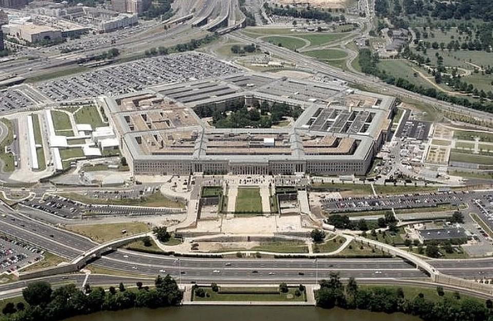 Пентагон завершил программу, начатую в последний день президентства Трампа