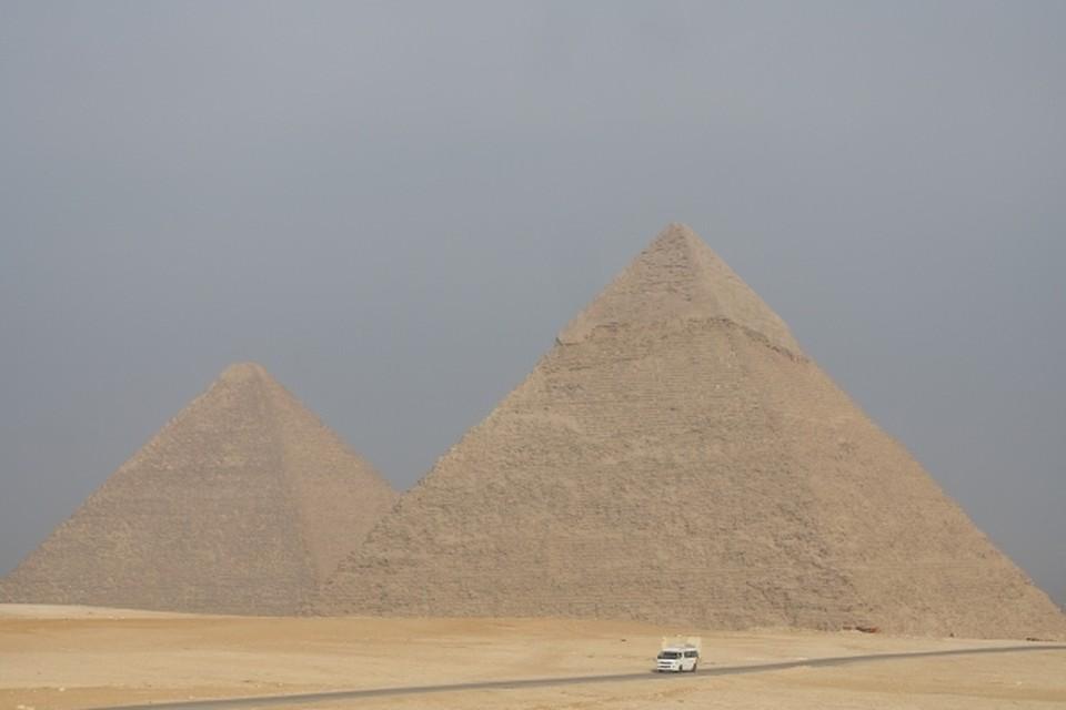 Власти Египта анонсировали открытие двух новых туристических городов