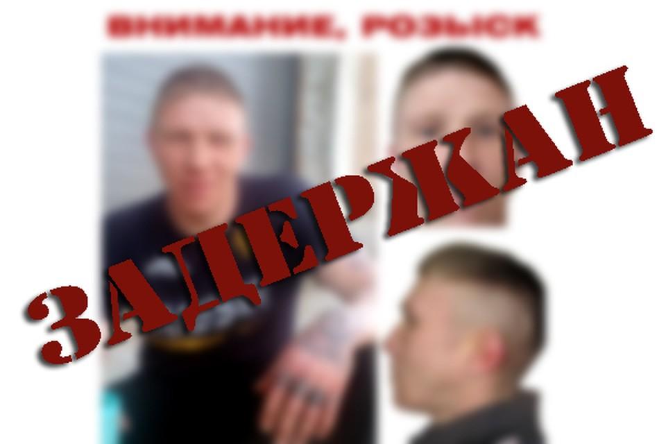 Сбежавшего из колонии в Вихоревке заключенного задержали в Кировской области спустя почти 3 месяца. Фото: ГУФСИН России по Иркутской области