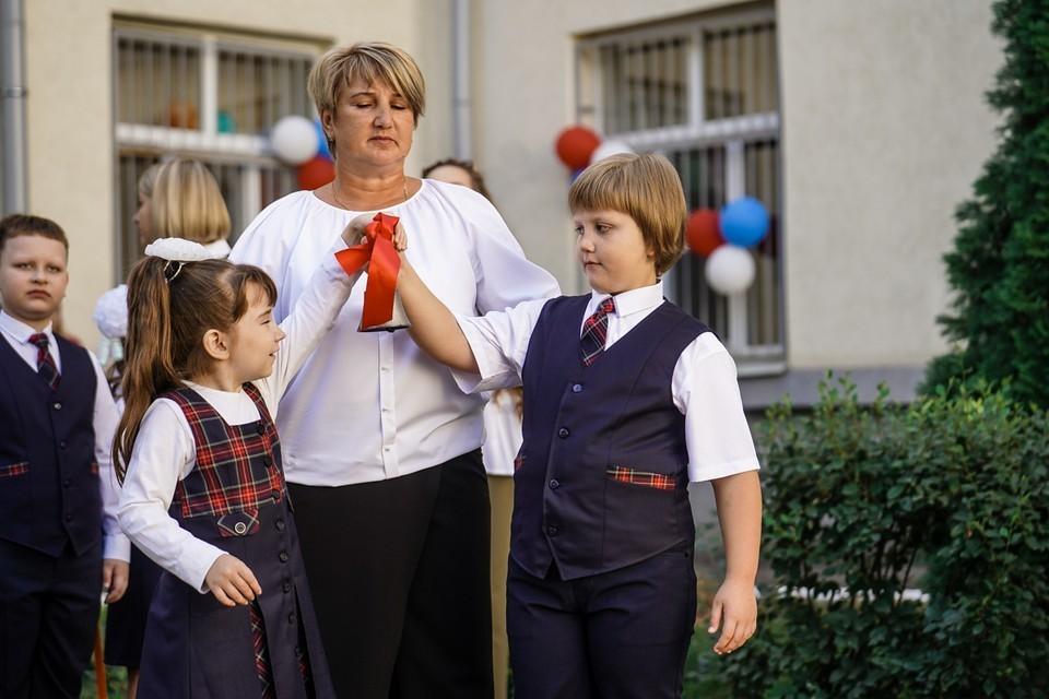 В России опробуют новую систему оплаты труда педагогов