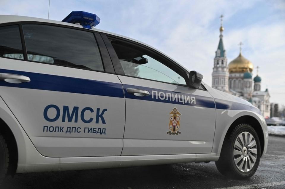 За ходом расследования будут наблюдать прокуроры. Фото: пресс-служба Госавтоинспекции по Омской области