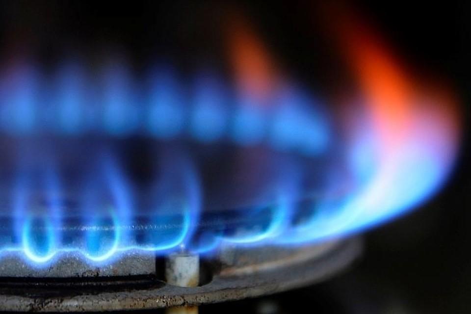 Цена газа в Европе поднялась выше 730 долларов за тысячу кубометров