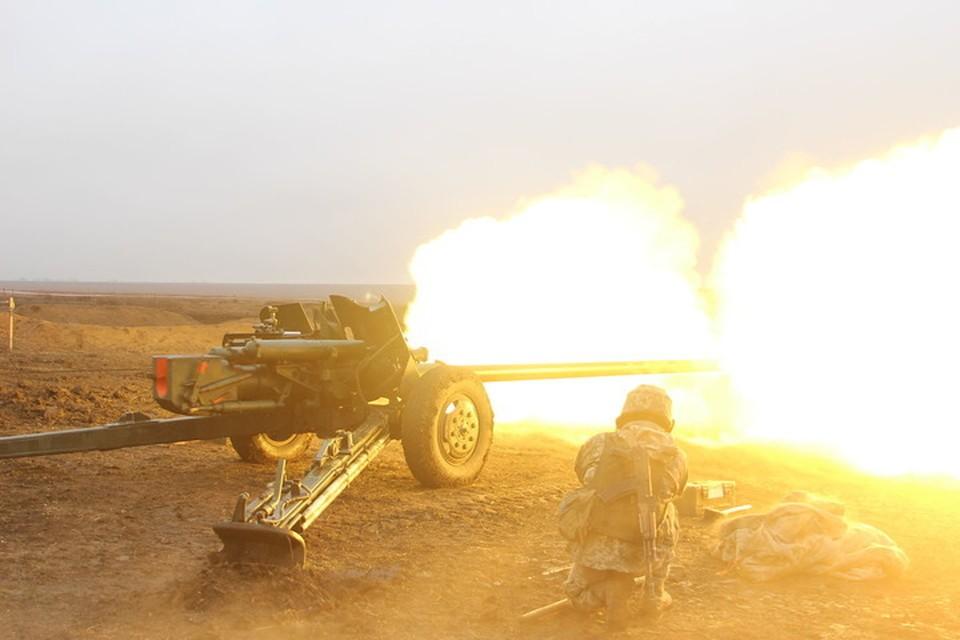В Контактной группе так и не смогли договориться о возобновлении работы координационного механизма контроля за обстрелами. Фото: Пресс-центр штаба «ООС»