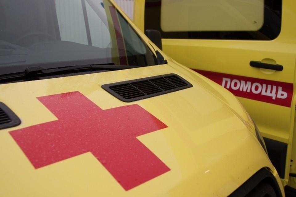 Во время пожара в общежитии в ухтинском поселке погиб мужчина