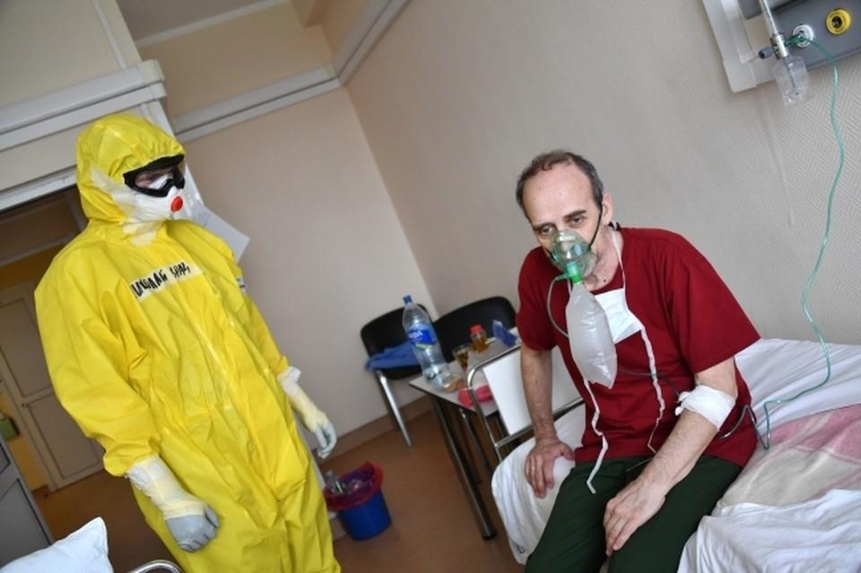 Омичам уже обещают четвертую волну коронавируса.