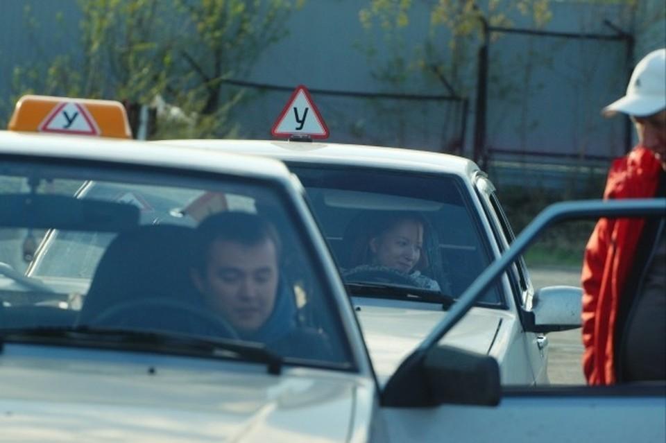 До 8 лет тюрьмы грозит жителю Смоленска за взятку для сдачи экзамена по вождению.