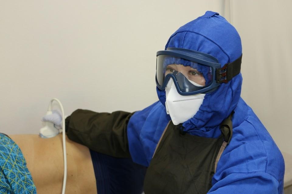 Число заболевших коронавирусом в Тюмени на 14 сентября 2021 года увеличилось на 222 человека, 27 скончались.