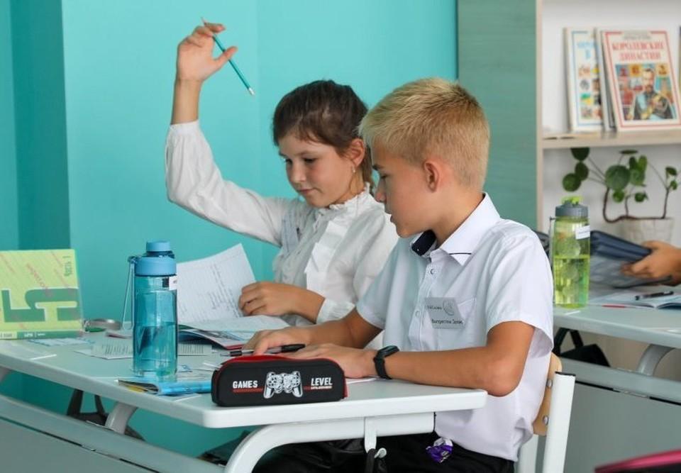 Образованная молодежь - будущее нашей страны. Фото: sev.gov.ru