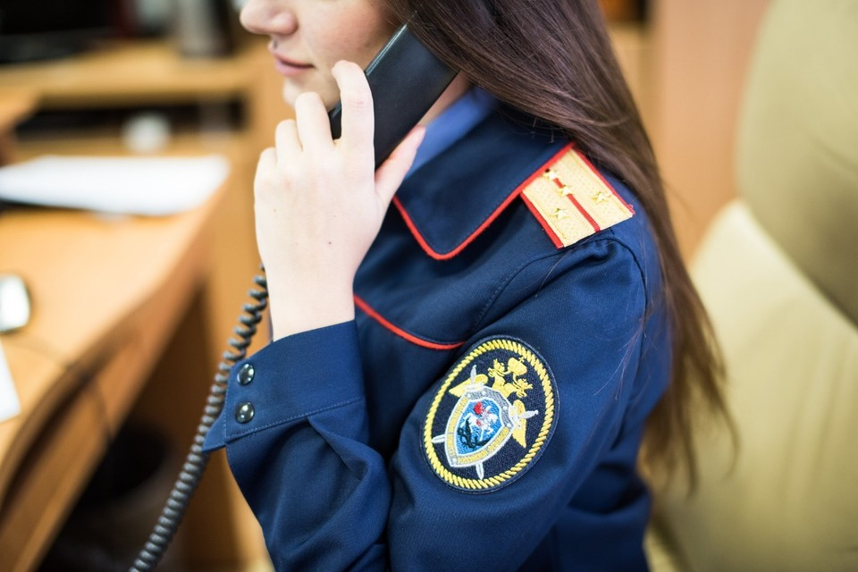 Фото: СУ СК РФ Краснодарского края