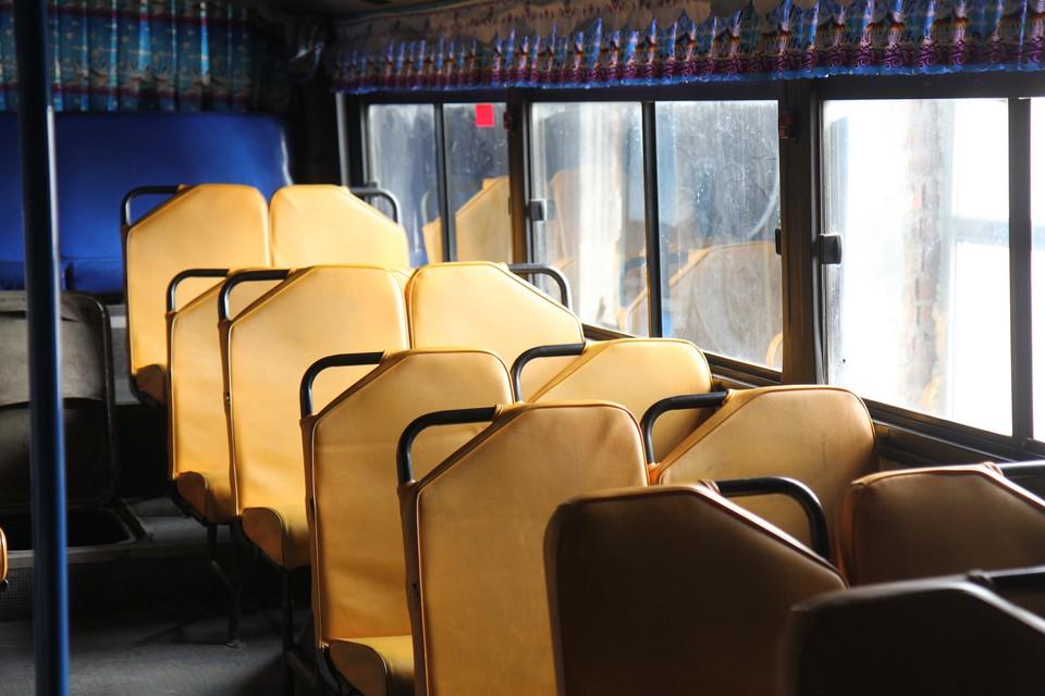 В дни выборов общественный транспорт Иркутска будет работать по расписанию будней