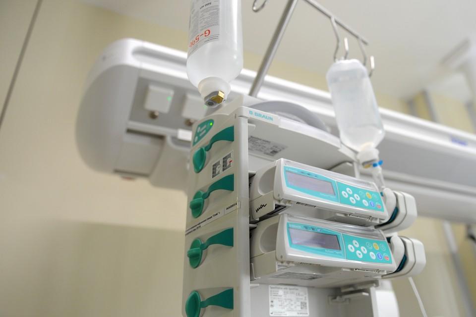 Профессор Белогурова объяснила, почему пациентов в возрасте до 21 года должны лечить детские онкологи