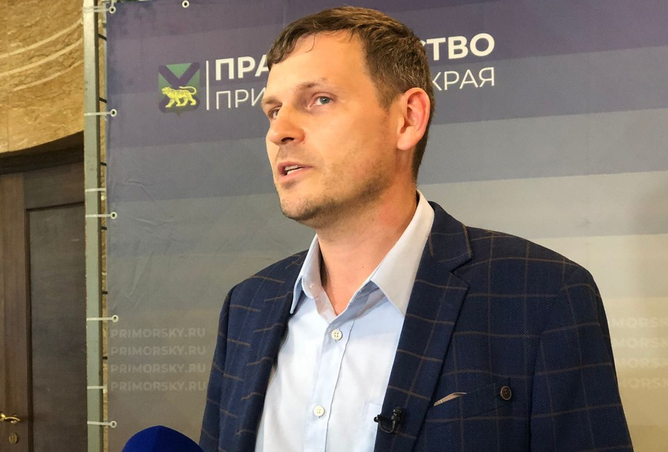 Роман Охотников