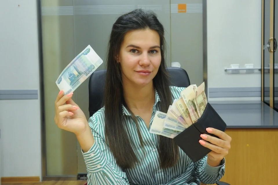 В Петербурге в сентябре появилась вакансия с зарплатой в 1 млн рублей.