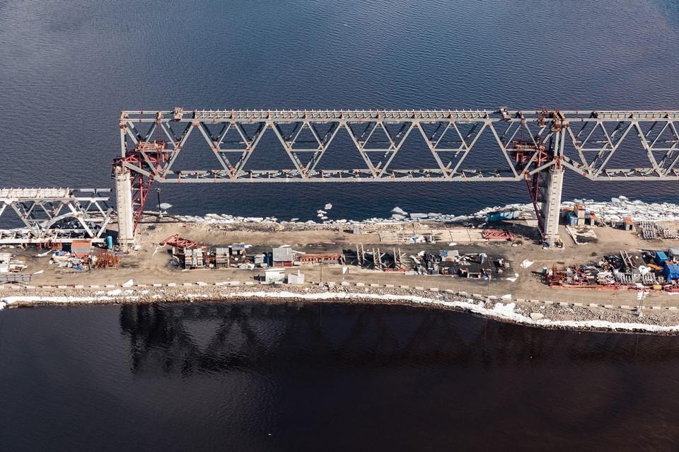 Незамерзающий Кольский залив позволит терминалу работать круглосуточно. Фото: Правительство Мурманской области.