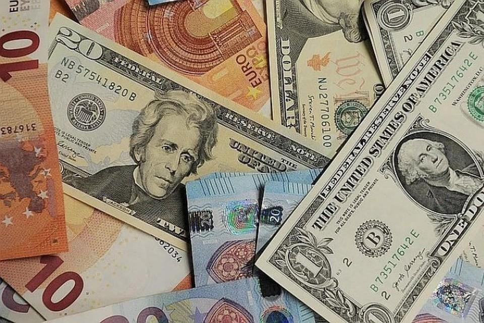 Во II квартале 2021 года объем мирового долга обновил исторический максимум