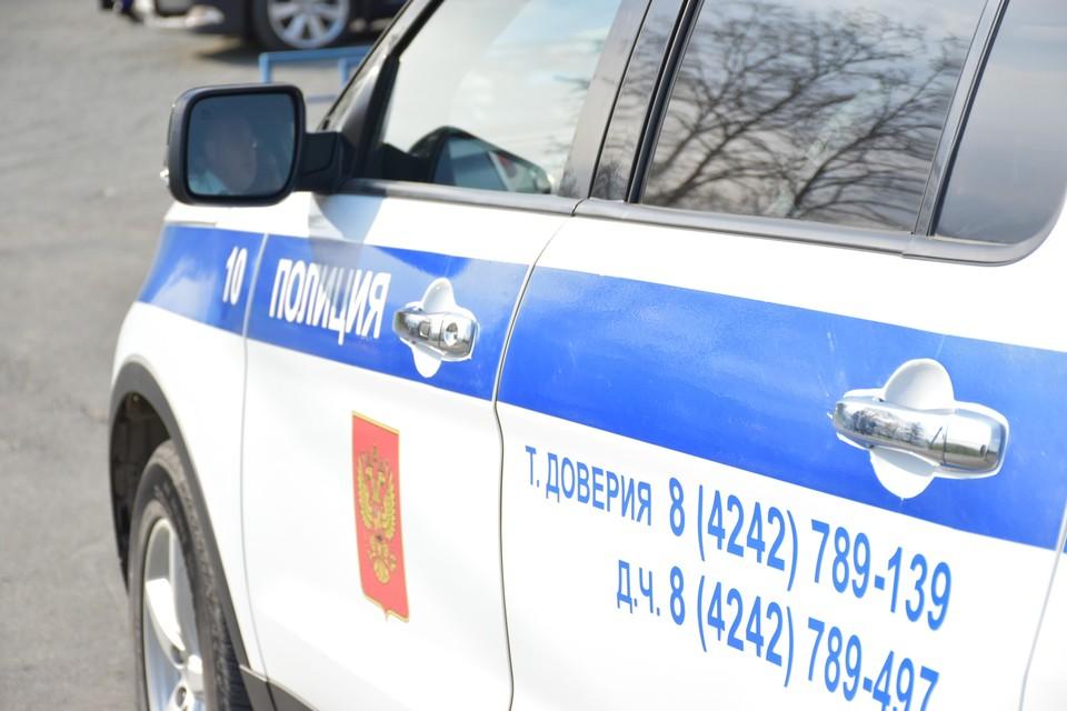 Всего за прошедшие сутки на территории Сахалинской области зарегистрированы 18 ДТП