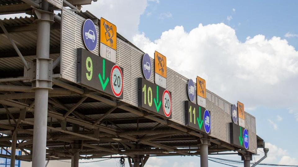 С 1 ноября в Казахстане введут несколько новых платных участков дорог